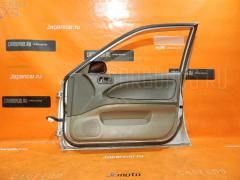 Дверь боковая NISSAN EXPERT VW11 Фото 2