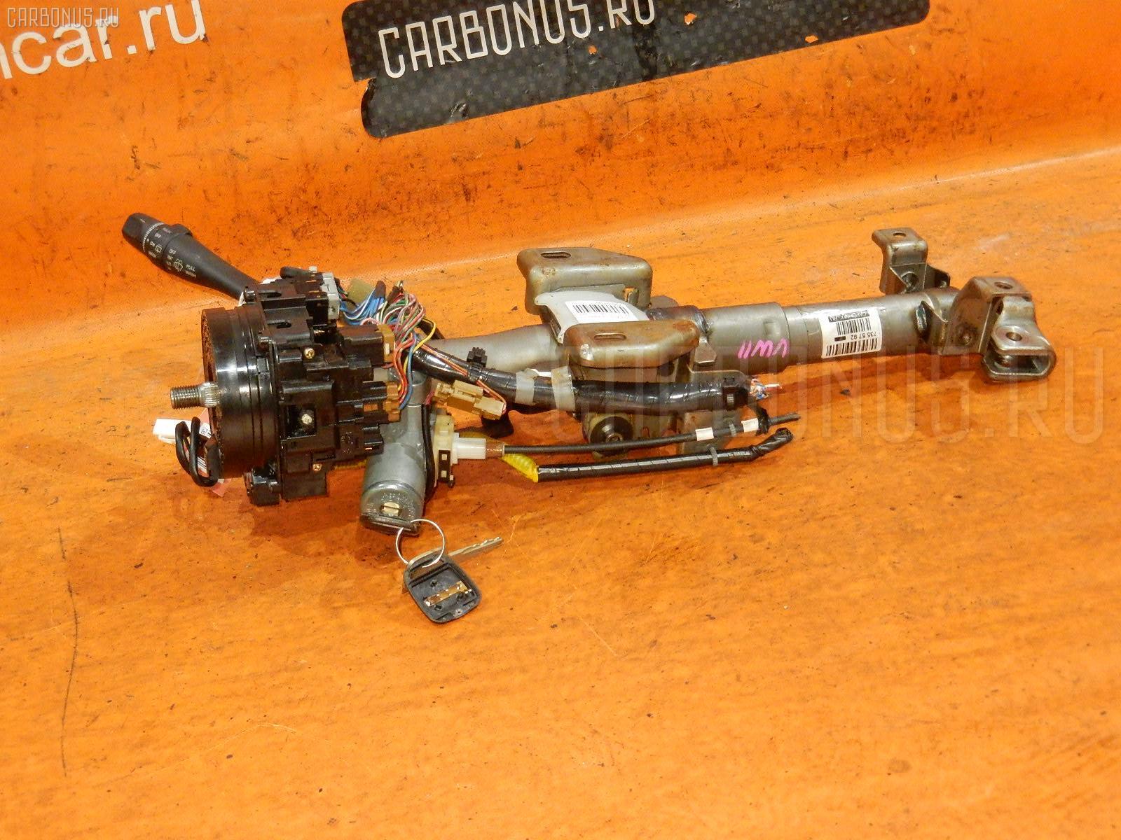 Рулевая колонка NISSAN EXPERT VW11 Фото 1