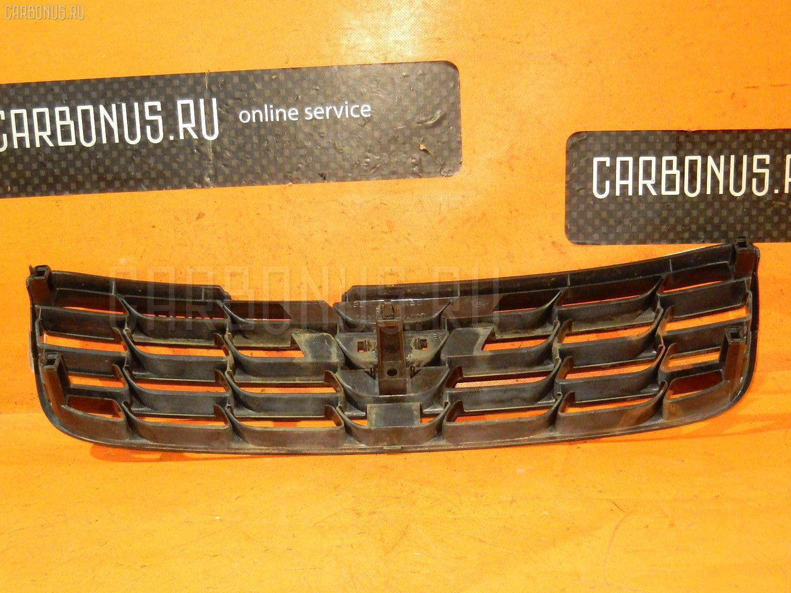 Решетка радиатора NISSAN EXPERT VW11 Фото 1