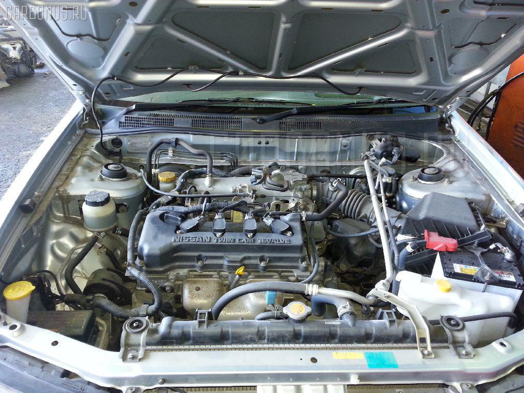 Решетка радиатора NISSAN EXPERT VW11 Фото 4