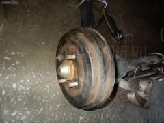 Балка подвески Nissan Expert VW11 QG18DE Фото 1