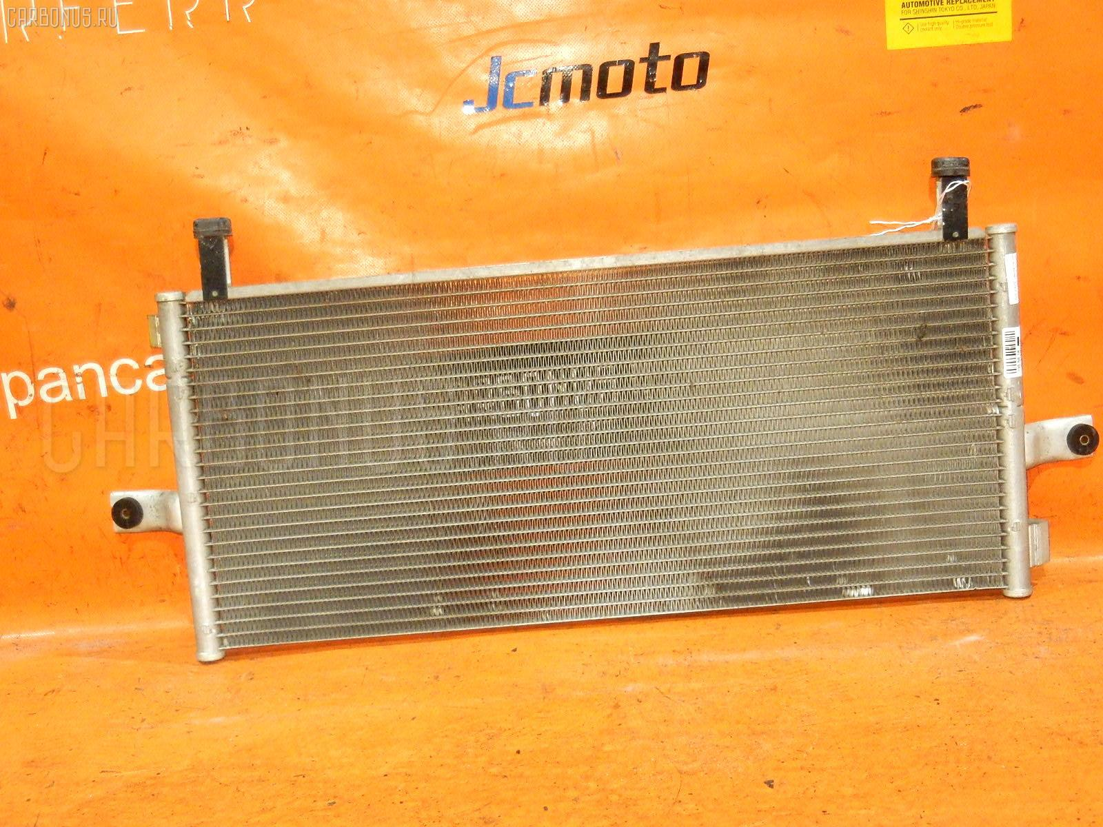 Радиатор кондиционера NISSAN EXPERT VW11 QG18DE. Фото 10