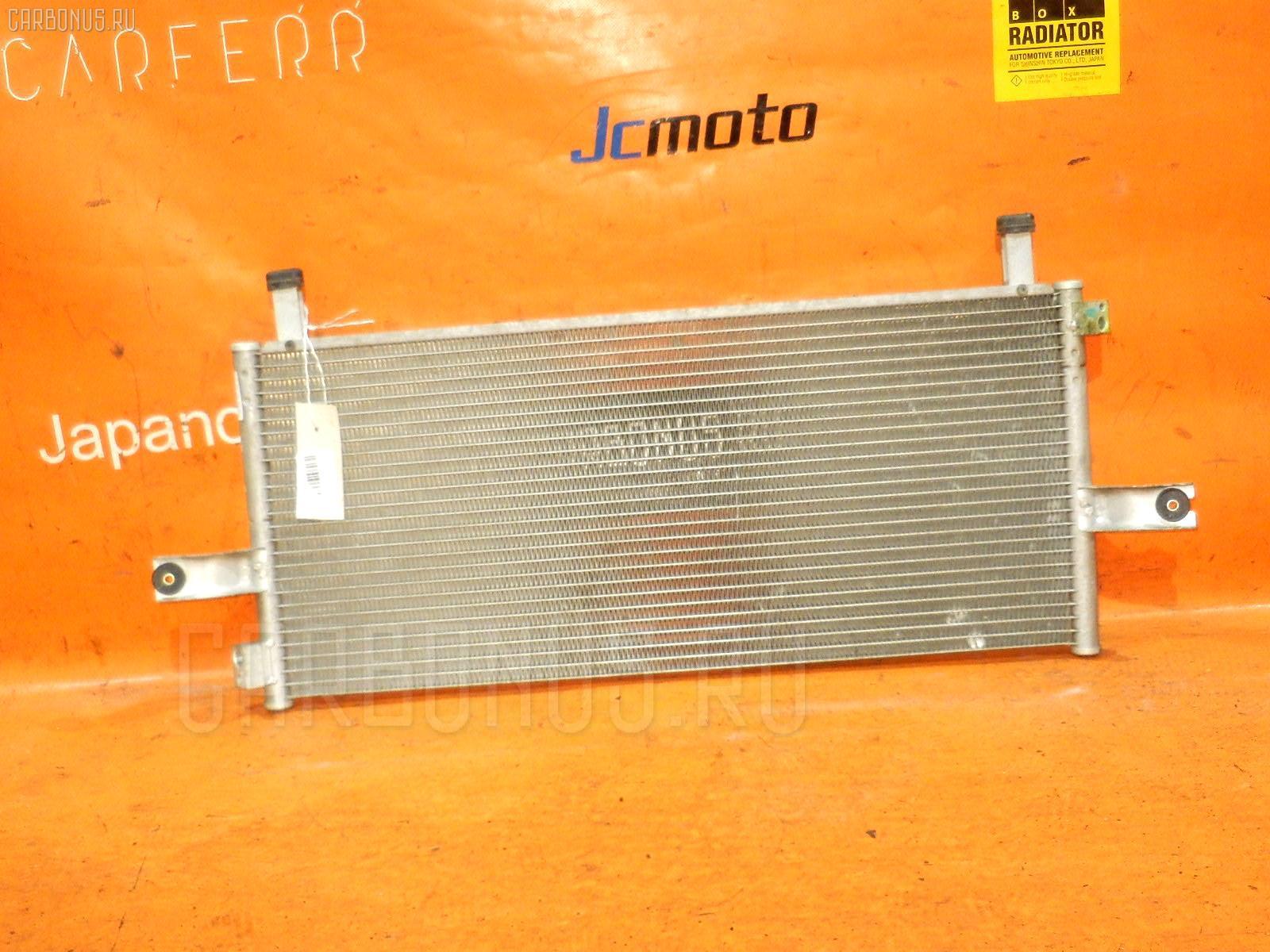 Радиатор кондиционера NISSAN EXPERT VW11 QG18DE Фото 2
