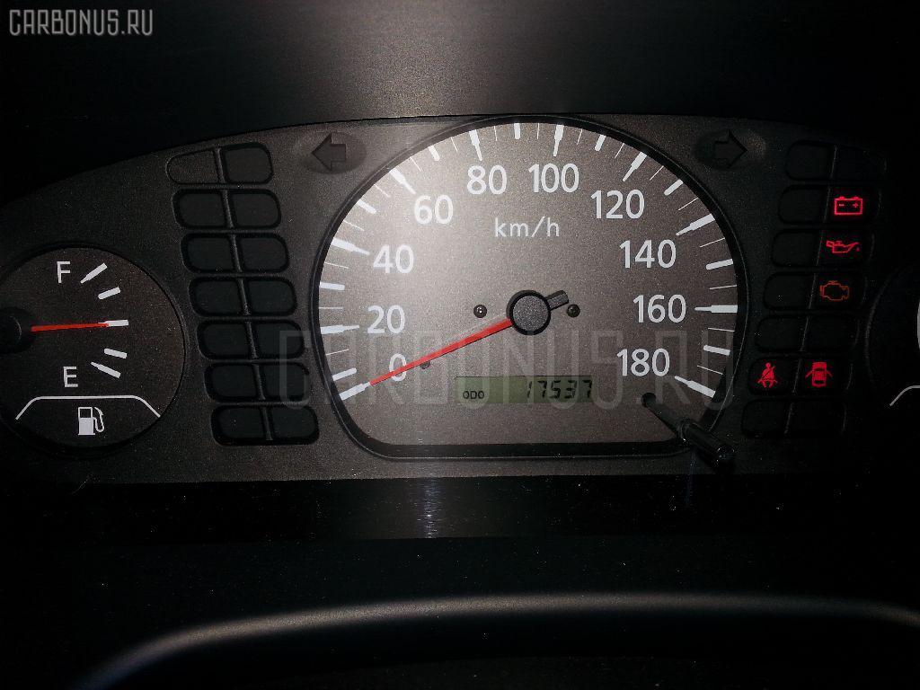 Радиатор кондиционера NISSAN EXPERT VW11 QG18DE Фото 7