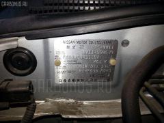 Радиатор кондиционера NISSAN EXPERT VW11 QG18DE Фото 3