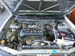 Радиатор кондиционера Nissan Expert VW11 QG18DE Фото 4