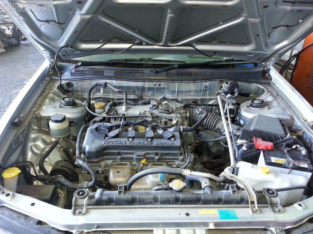 Ступица NISSAN EXPERT VW11 QG18DE Фото 4