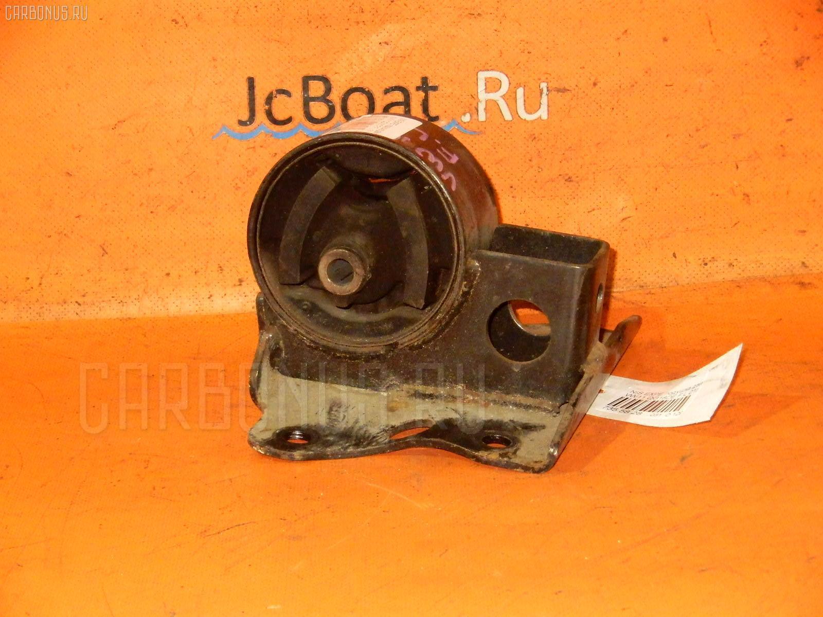 Подушка двигателя NISSAN EXPERT VW11 QG18DE. Фото 8