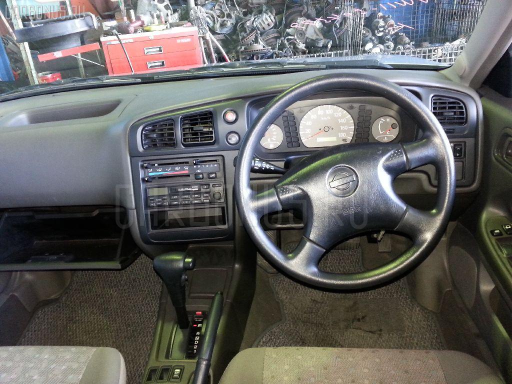 Подушка двигателя NISSAN EXPERT VW11 QG18DE Фото 6
