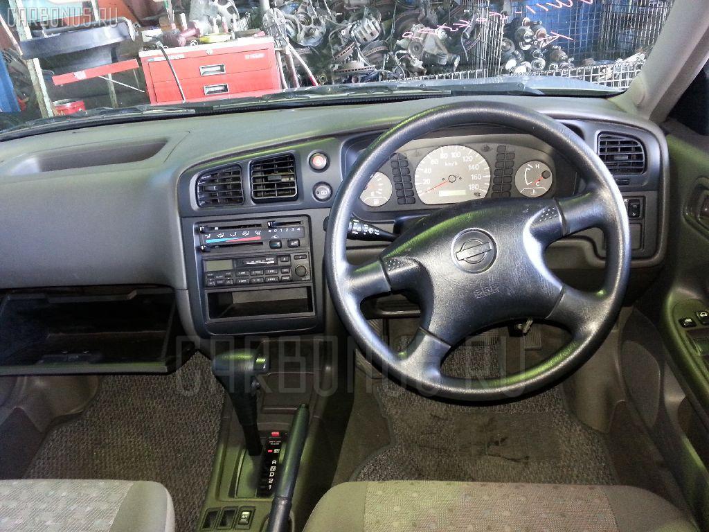 Брызговик NISSAN EXPERT VW11 Фото 5