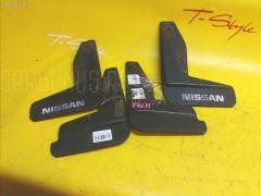 Брызговик Nissan Expert VW11 Фото 1