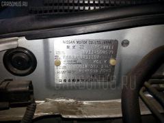 Брызговик NISSAN EXPERT VW11 Фото 3