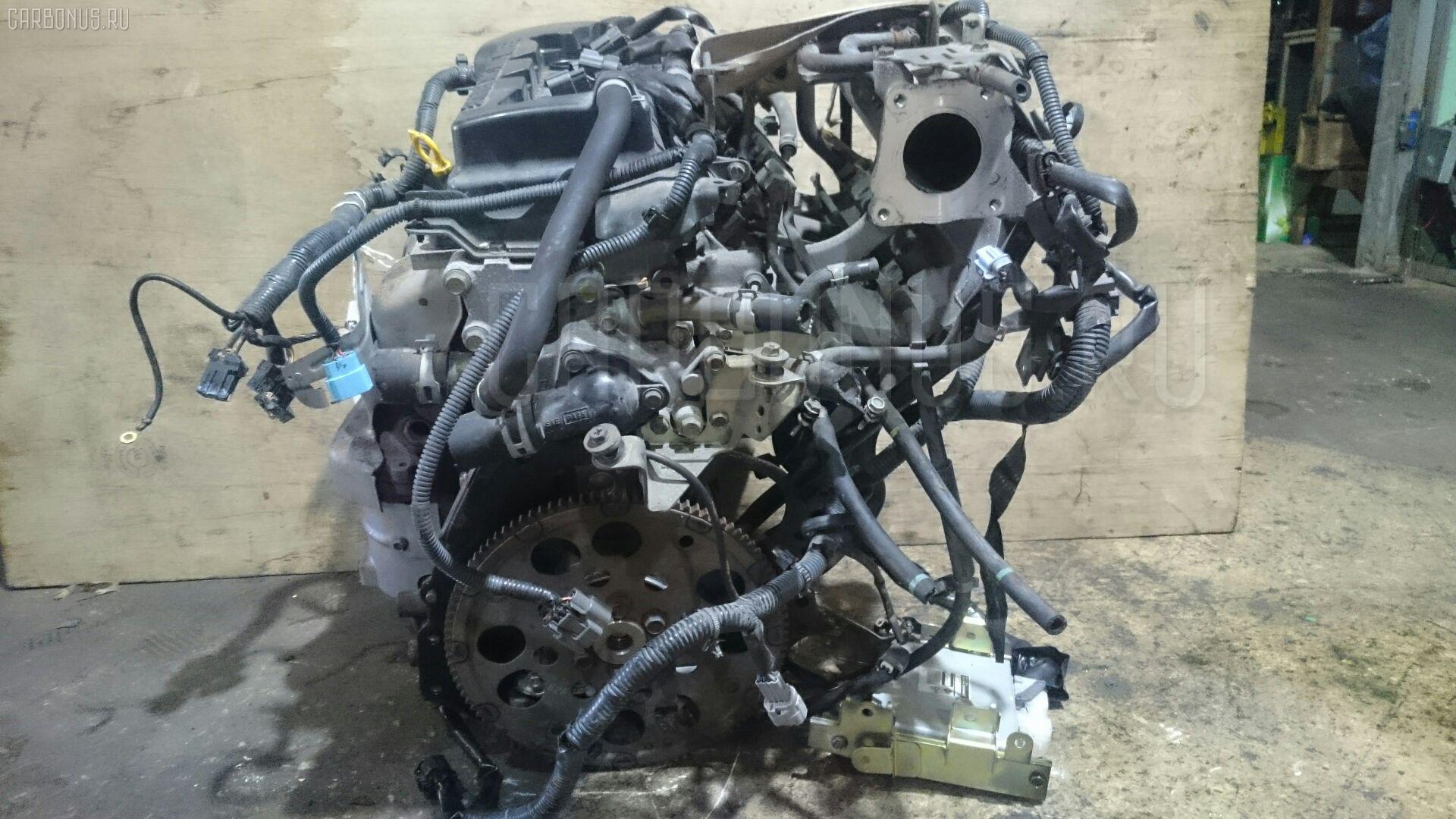 Схема двигателя qg18de описание