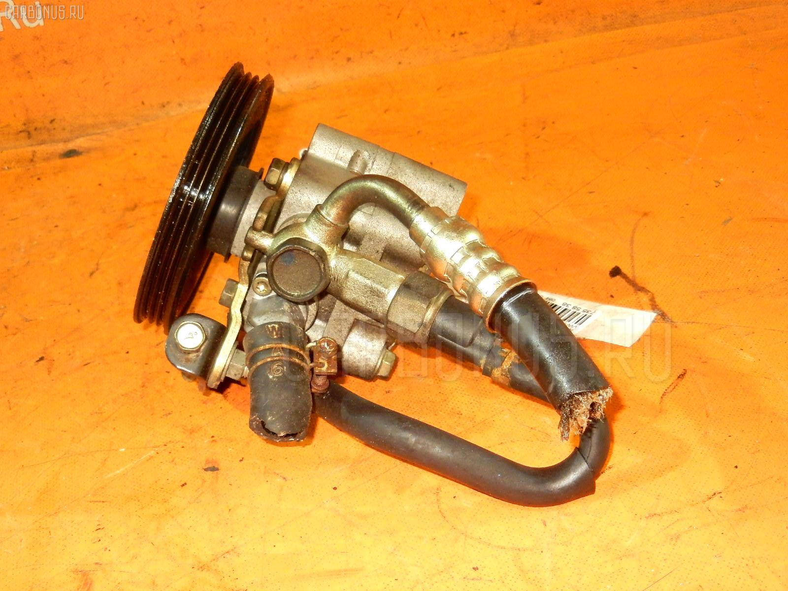 Гидроусилитель NISSAN EXPERT VW11 QG18DE. Фото 7