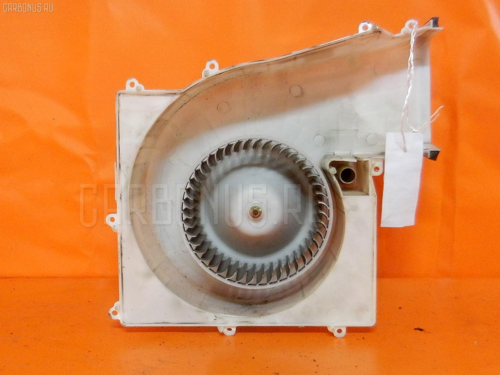 Мотор печки NISSAN PRIMERA QP12. Фото 7