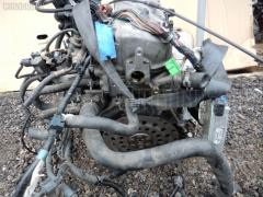 Двигатель ISUZU GEMINI MJ4 D15B