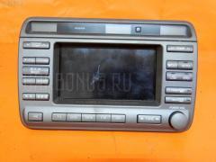 Блок управления климатконтроля на Toyota Crown JZS175 2JZ-FSE