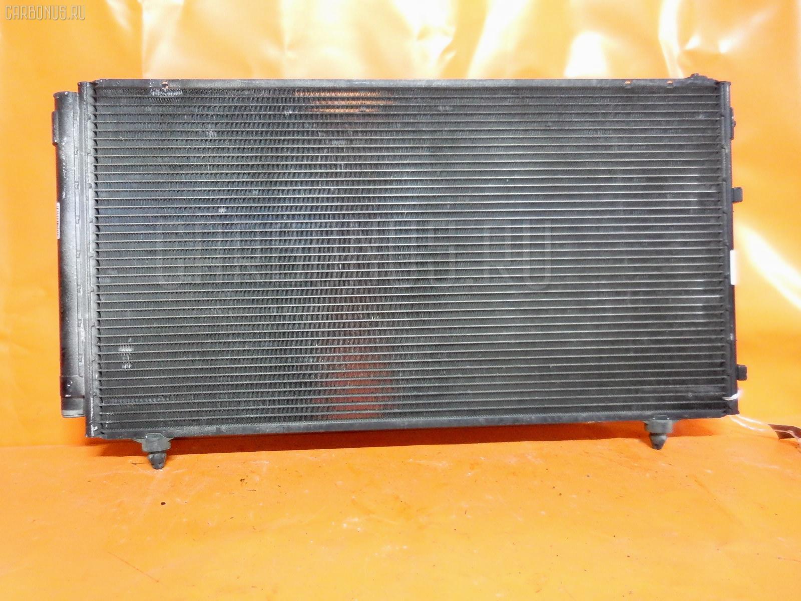 Радиатор кондиционера TOYOTA IPSUM ACM21W 2AZ-FE. Фото 4