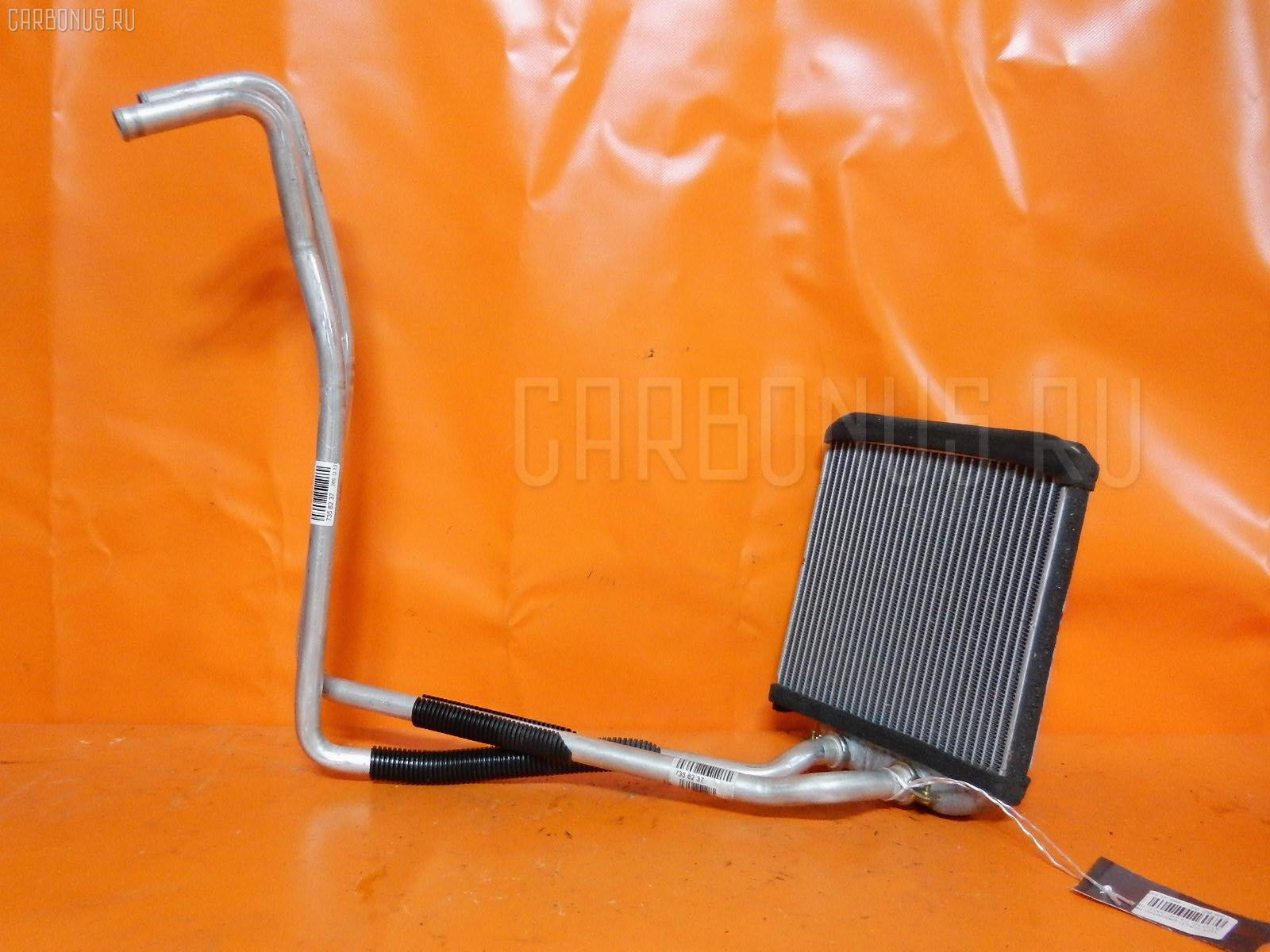 Радиатор печки TOYOTA CALDINA AT211G 7A-FE. Фото 1