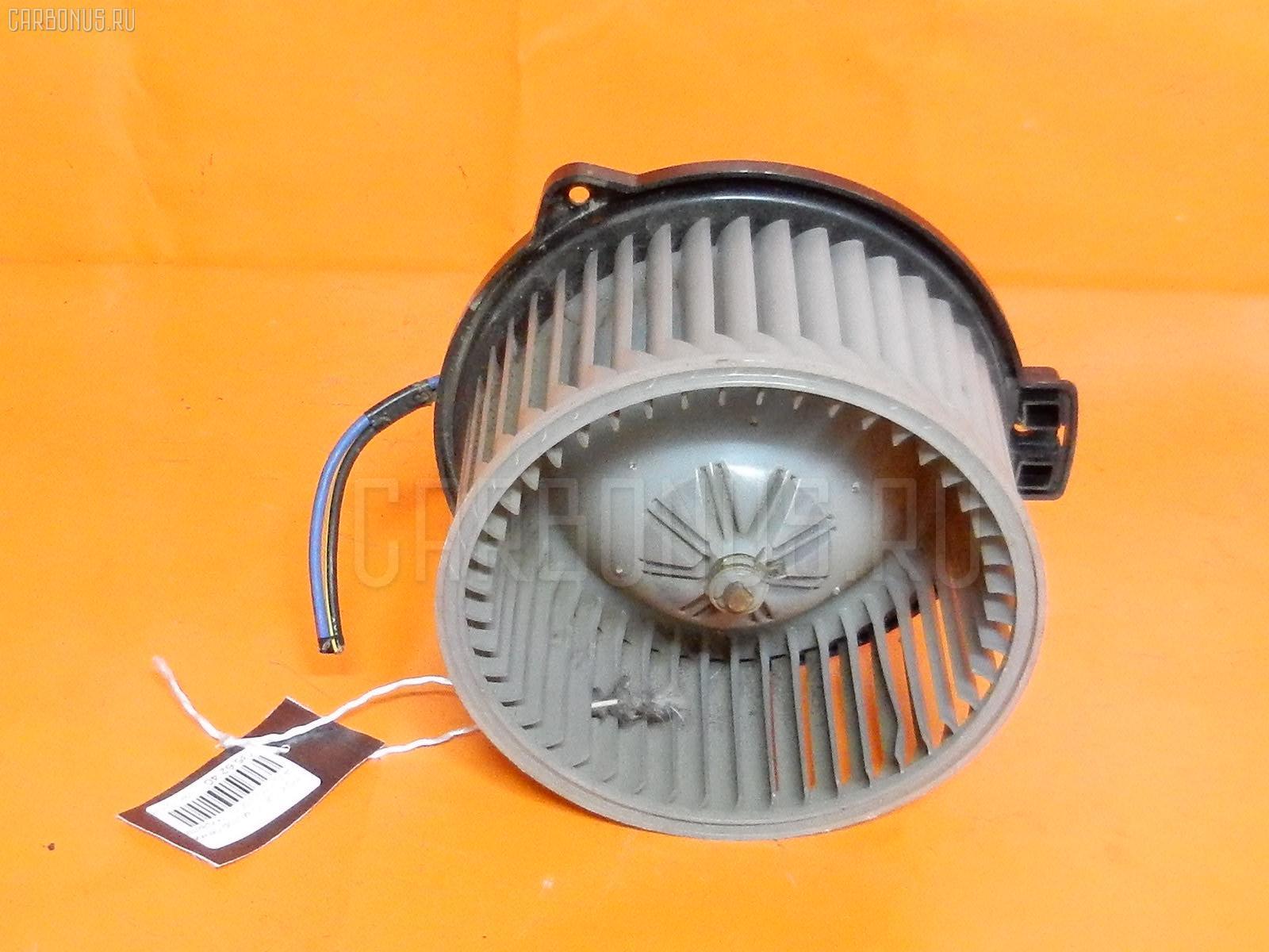 Мотор печки TOYOTA CALDINA AT211G. Фото 9