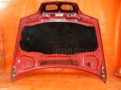 Капот BMW 3-SERIES E46-ET16 41617042893