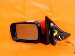 Зеркало двери боковой BMW 3-SERIES E46-ET16 WBAET16070NG56144 51167153089  51168238375  51168250437  51168269025  67136946314 Левое