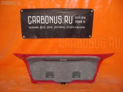 Крышка багажника BMW 3-SERIES E46-ET16 M54-226S1