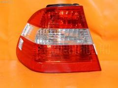 Стоп BMW 3-SERIES E46-ET16 M54-226S1 1260 63216946535  63217165867 Левое