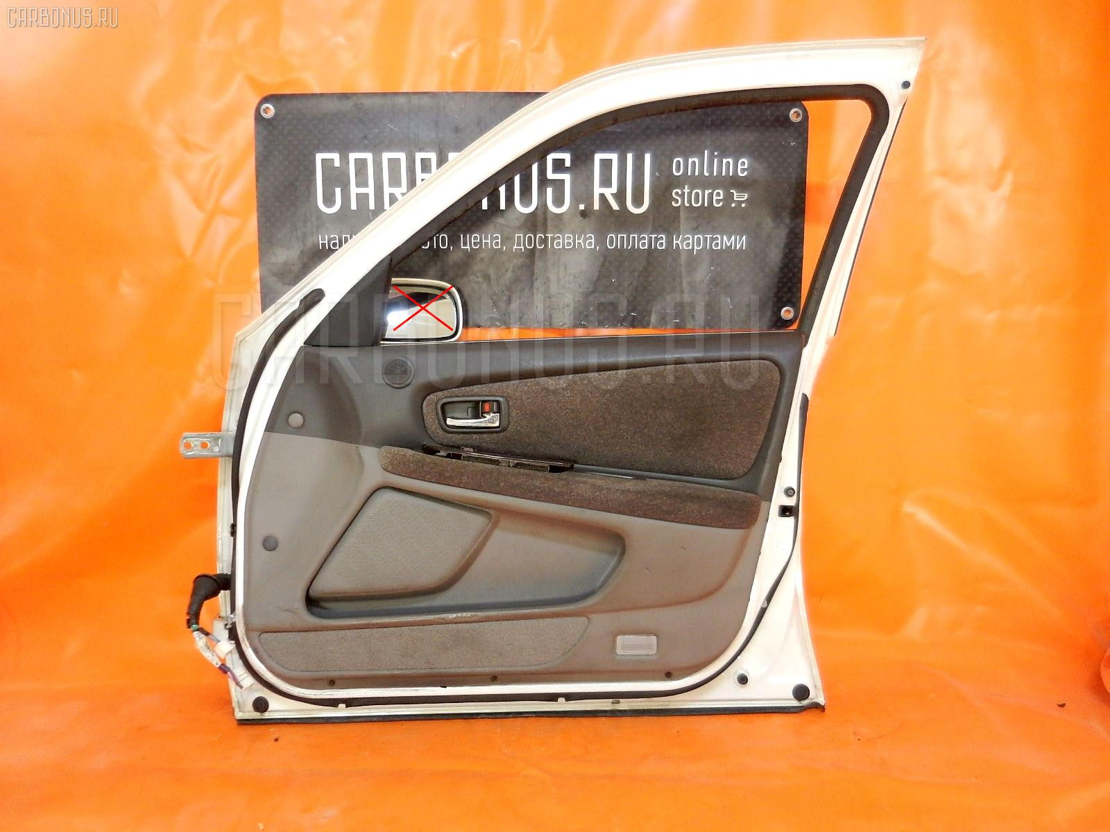 Дверь боковая TOYOTA CRESTA GX100. Фото 11