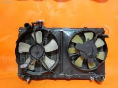 Радиатор ДВС TOYOTA RAV4 SXA10G 3S-FE