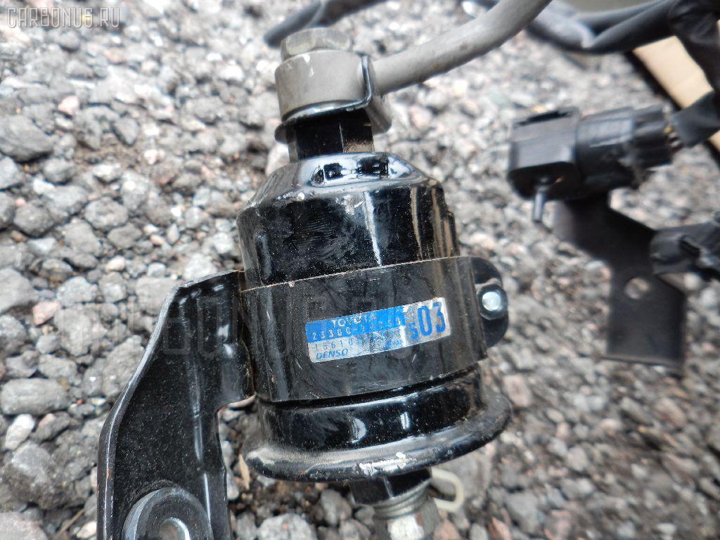 Двигатель TOYOTA CALDINA ST195G 3S-FE. Фото 8