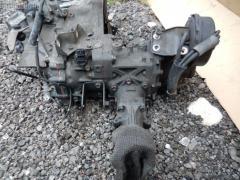 КПП механическая TOYOTA RAV4 SXA10G 3S-FE