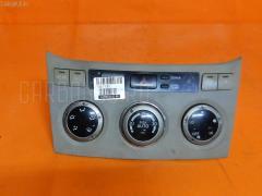 Блок управления климатконтроля Toyota Noah AZR65G 1AZ-FSE Фото 2