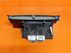 Блок управления климатконтроля Toyota Noah AZR65G 1AZ-FSE Фото 1