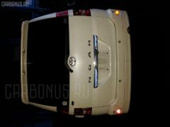 Блок управления климатконтроля Toyota Noah AZR65G 1AZ-FSE Фото 9