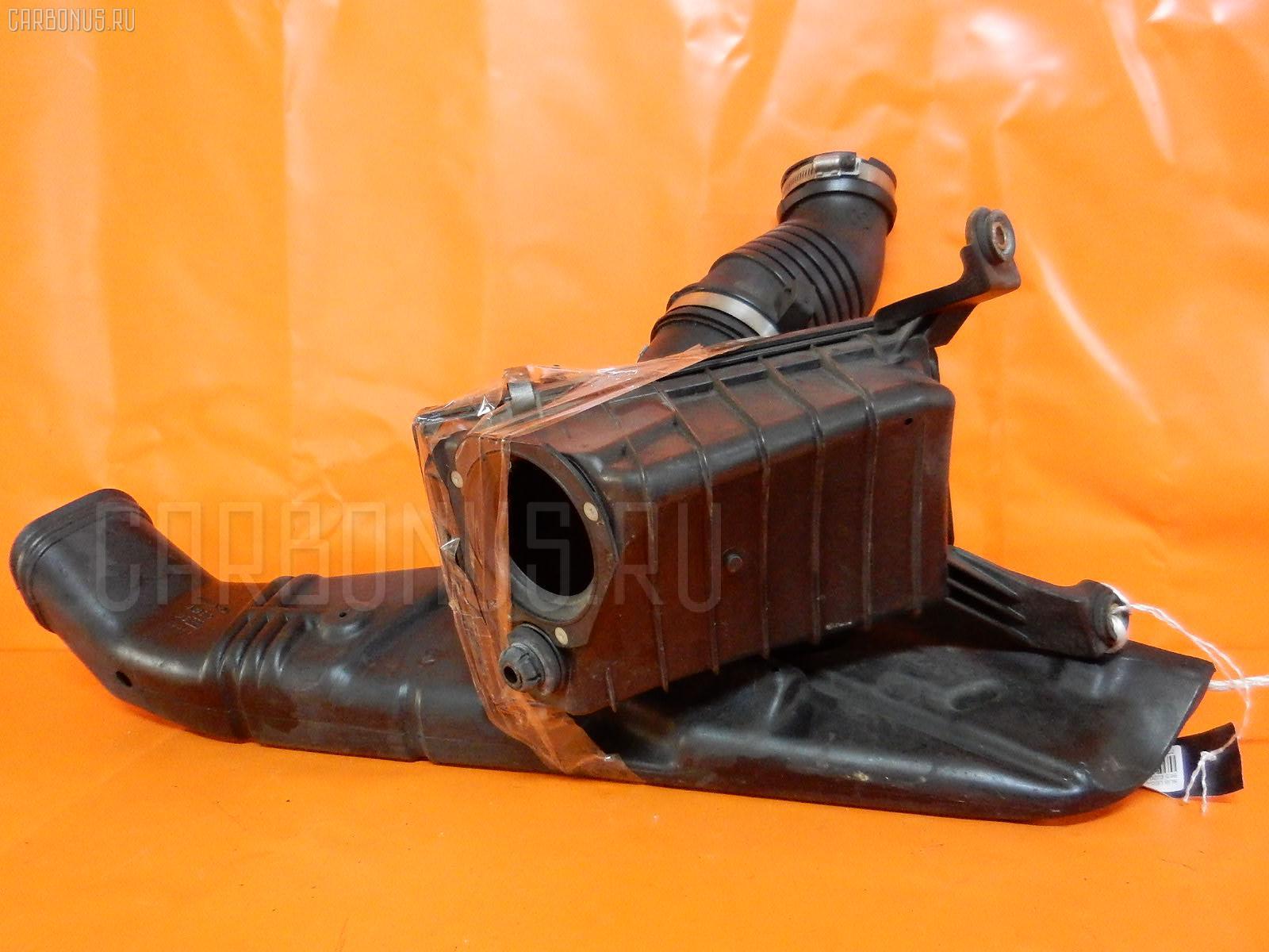 Корпус воздушного фильтра SUBARU LEGACY B4 BE5 EJ20-TT. Фото 8