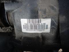 Балка подвески BMW 3-SERIES E46-BL31 M43-194E1 WBABL310X0JP56782 Заднее