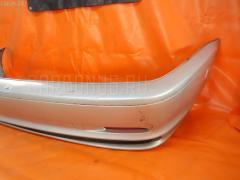 Бампер BMW 3-SERIES E46-BL31 WBABL310X0JP56782 Заднее