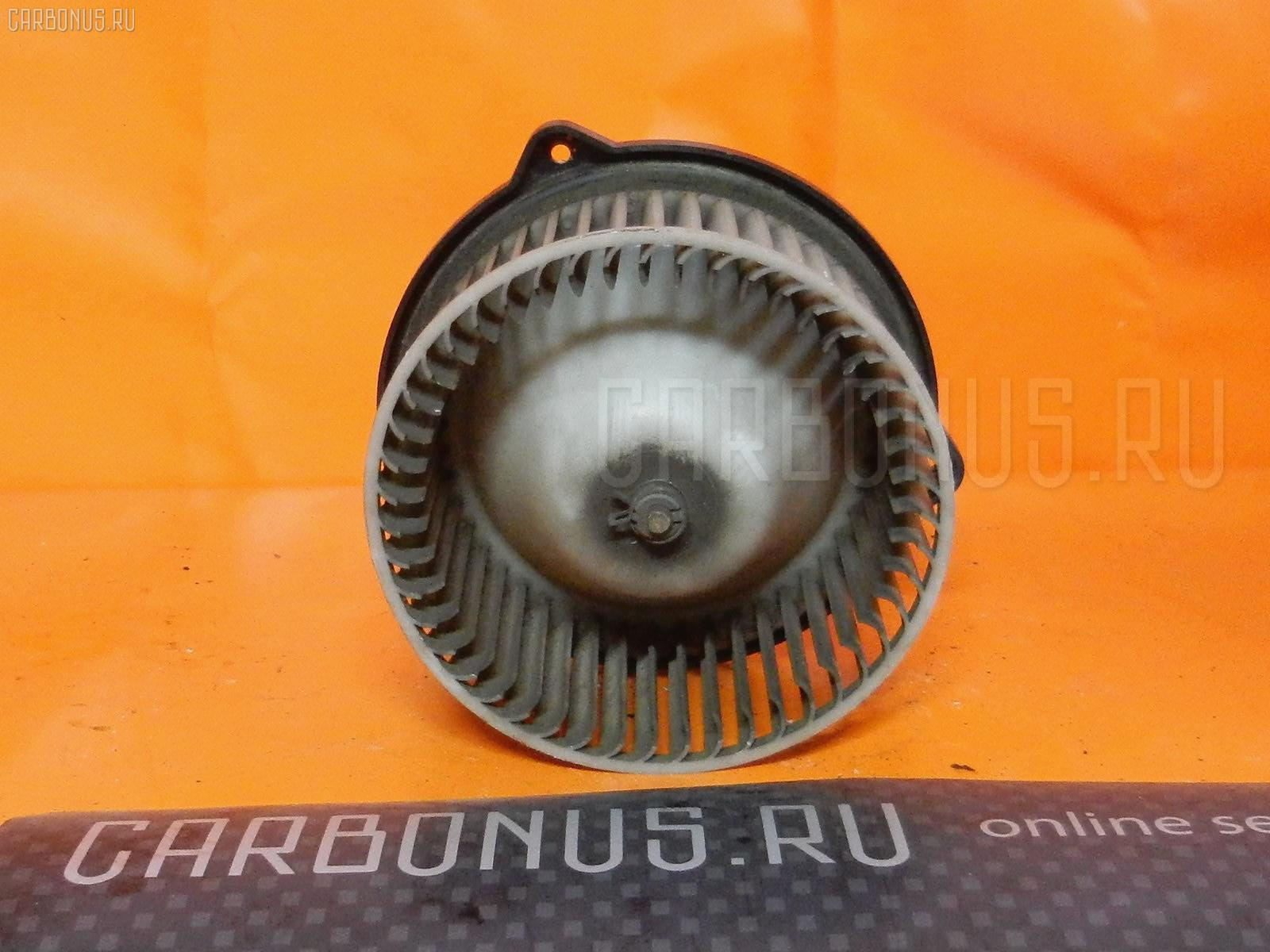 Мотор печки TOYOTA CORONA EXIV ST202. Фото 4