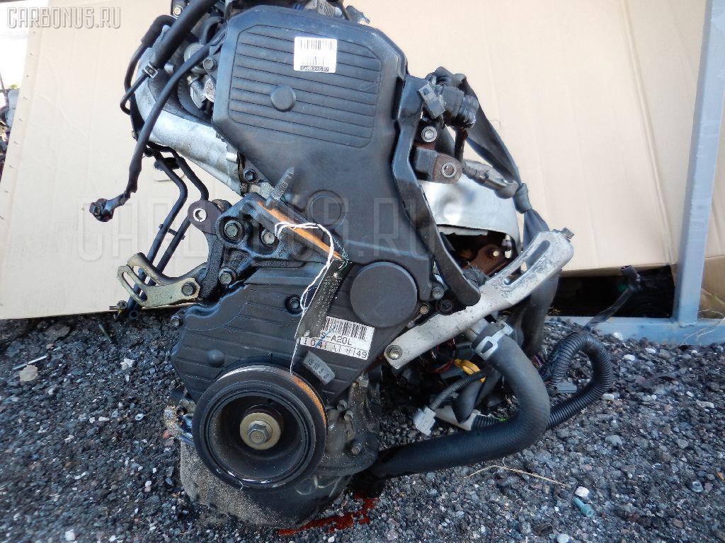 Двигатель TOYOTA CELICA ST202 3S-FE. Фото 9