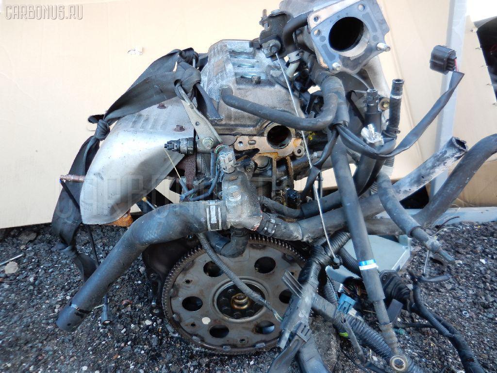 Двигатель TOYOTA CELICA ST202 3S-FE. Фото 11