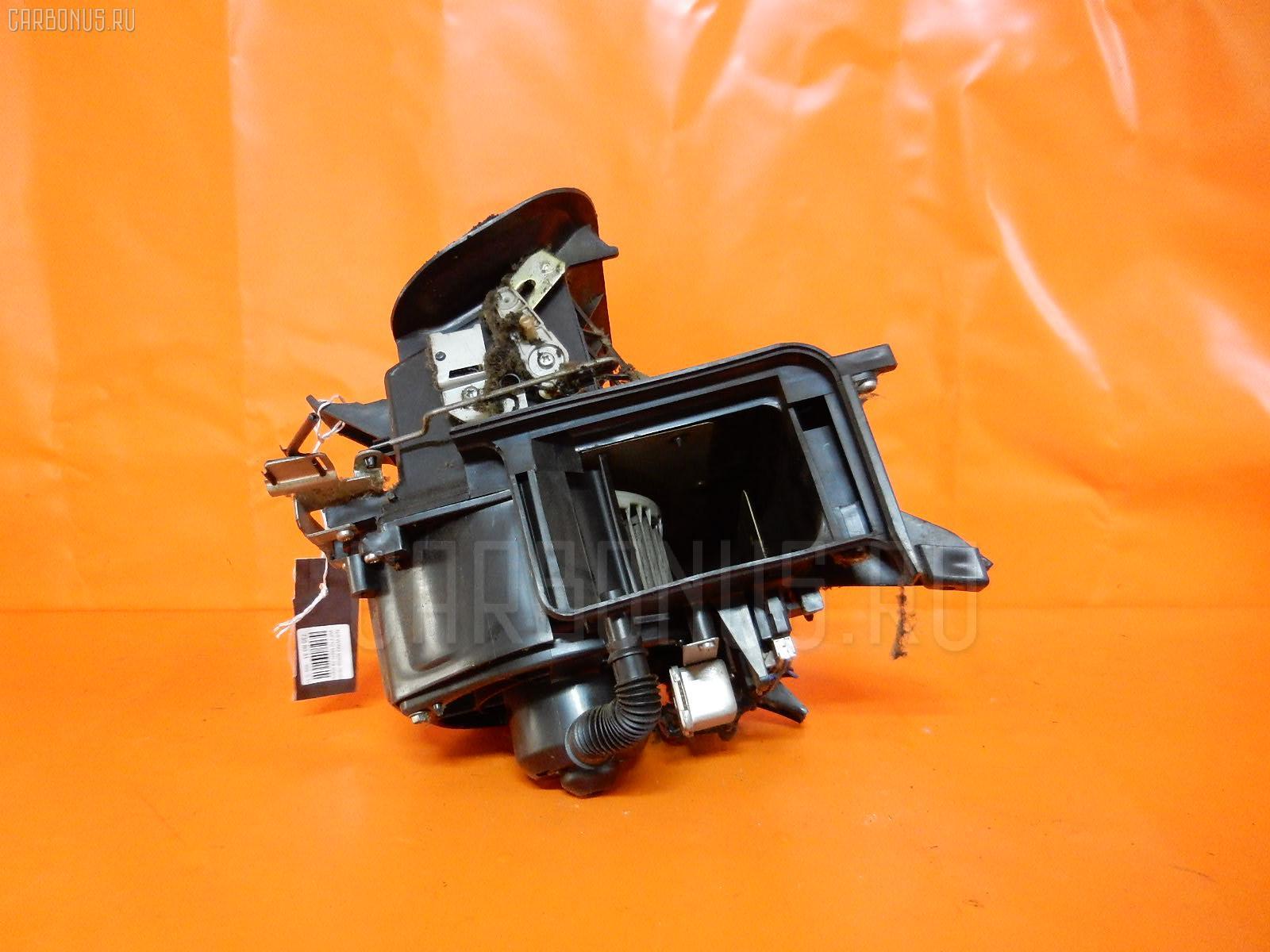 Мотор печки NISSAN WINGROAD WFY10. Фото 10