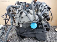 б/у Двигатель NISSAN WINGROAD WFY10 GA15DE