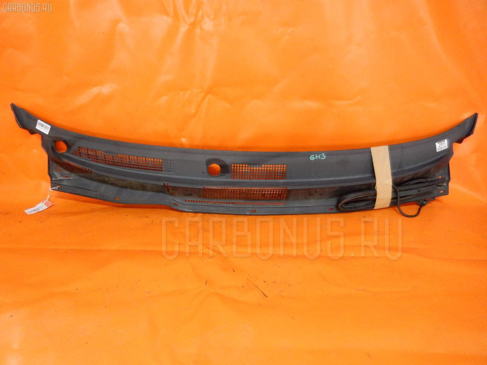 Решетка под лобовое стекло HONDA HR-V GH3. Фото 10