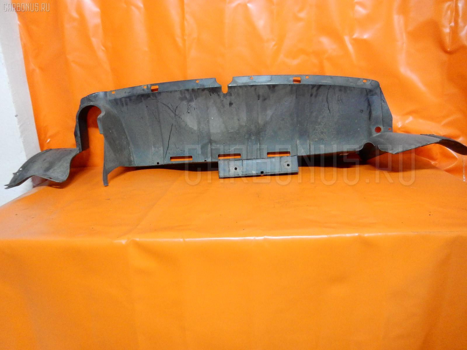 Защита бампера HONDA HR-V GH3. Фото 6
