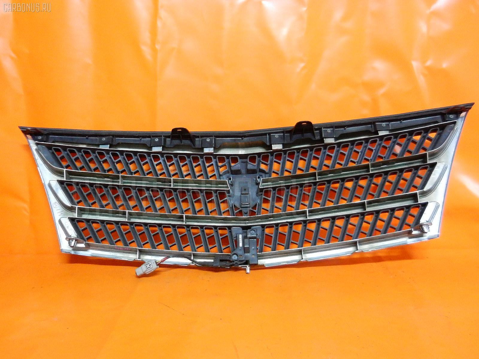 Решетка радиатора TOYOTA ALPHARD ANH15W. Фото 9