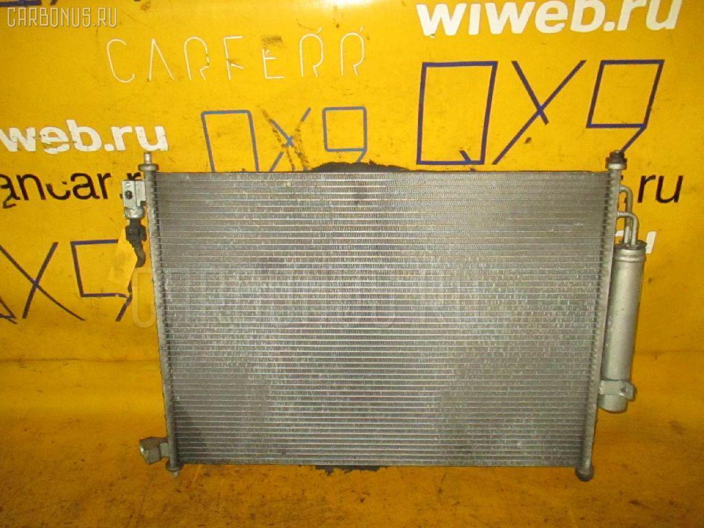 Радиатор кондиционера NISSAN LAFESTA B30 MR20DE. Фото 9
