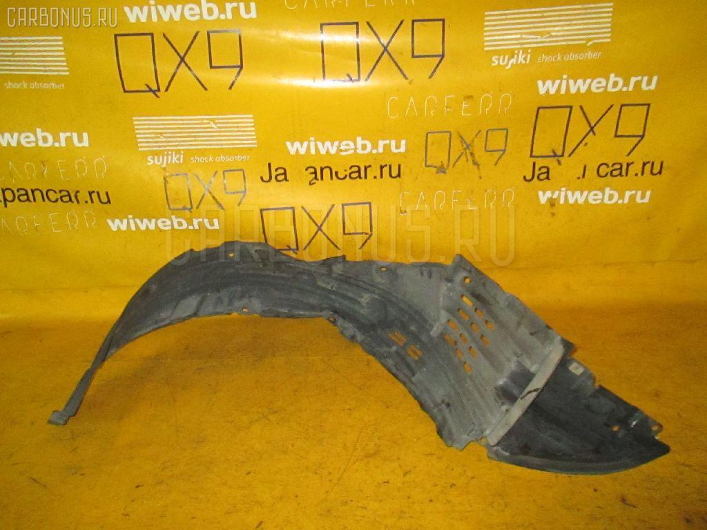 Подкрылок TOYOTA CALDINA AZT241W 1AZ-FSE. Фото 7