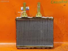 Радиатор печки NISSAN BLUEBIRD SYLPHY QG10 QG18DE