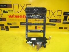 Блок управления климатконтроля NISSAN PRIMERA HP10 SR20DE